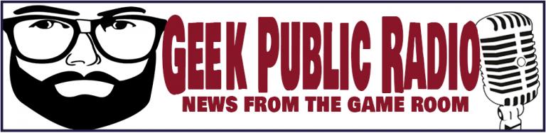 Geek Public Radio